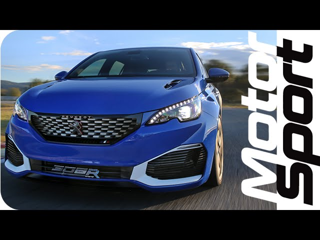 0 100 km h peugeot 308 r hybrid 500 for H and r auto motors