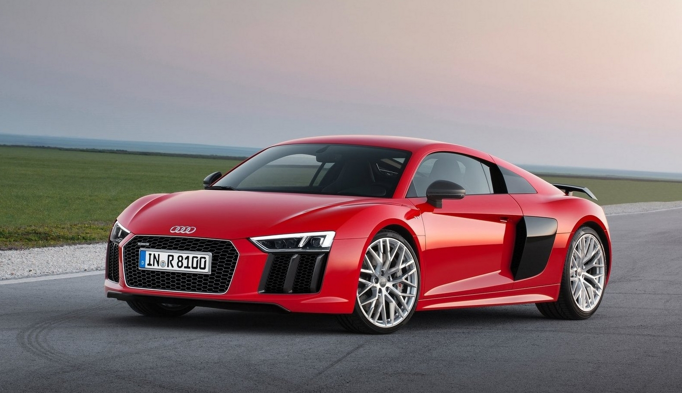 0 200 km h audi r8 v10 plus launch control for H and r auto motors