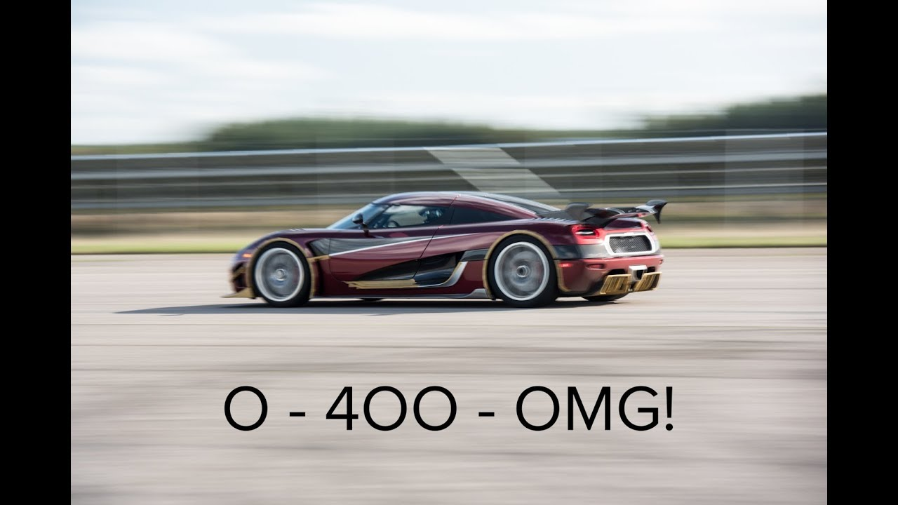 H koenigsegg agera rs 0 400 0 36 44 for H and r auto motors
